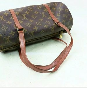 Louis Vuitton Bags - Auth Louis Vuitton Vintage papillon 30, monogram